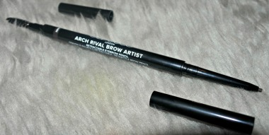 Arch Rival Brow Artist in Dark