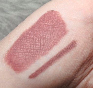Slay All Day lip kit swatched!