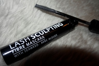 GOSH Sculpting Fibre Mascara